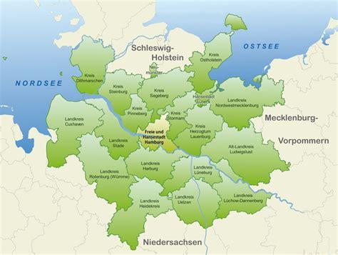 hamburg karte geoportal der metropolregion hamburg