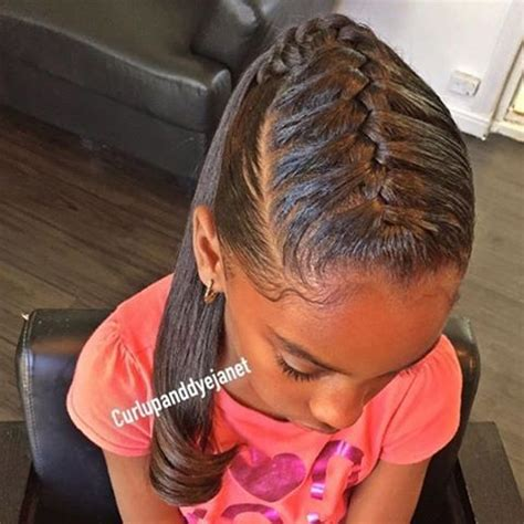 black hair stylist in austin that does cute updo hairstyles stylist feature how cute is this underbraid ponytail