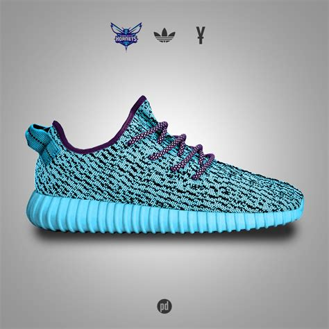 Adidas Yeezy 350 Colors by What If Every Nba Team Had Yeezys Sole Collector