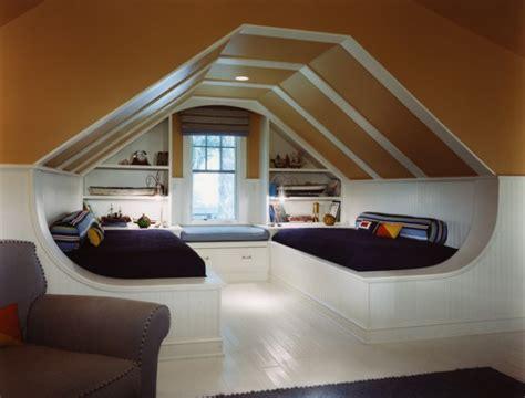 Attic Bedroom Designs 16 Smart Attic Bedroom Design Ideas Style Motivation