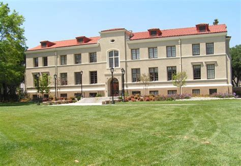 Pomona College Mba Science Program by See The Top 10 College Cuses For Tech