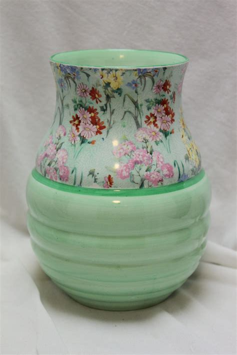 vase patterns shelley melody vase pattern 8809 china rose antiques