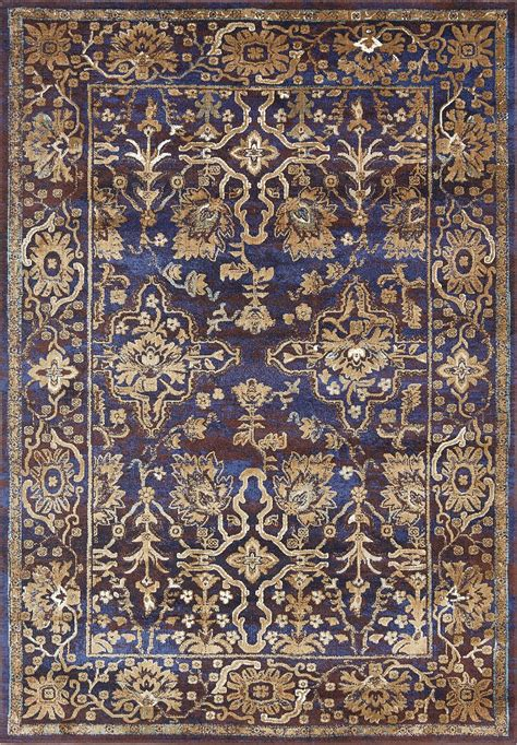 Antique Looking Area Rugs Rugs Traditional Carpet Floral Vintage Style Rugs