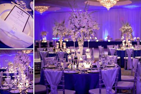 an intertwined event winter wonderland wedding