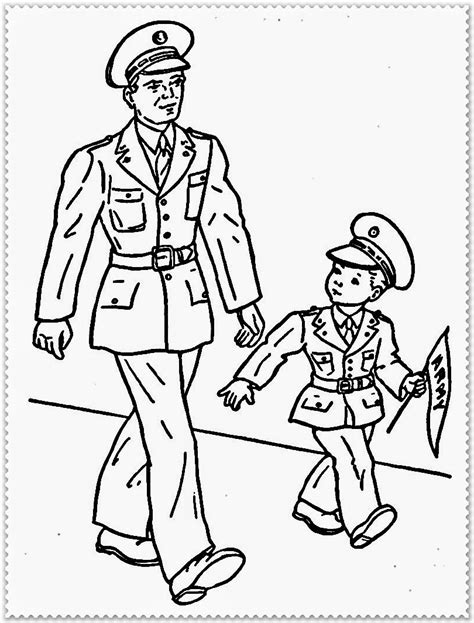 veteran s day coloring pages realistic coloring pages