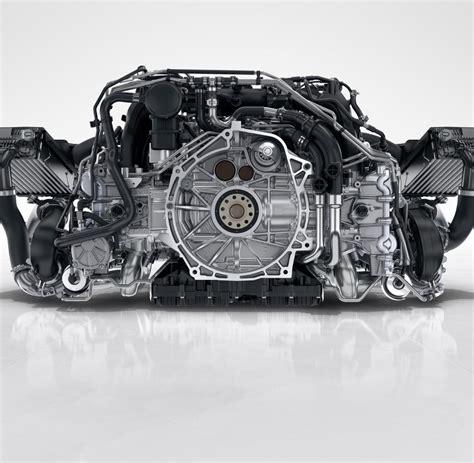 Porsche Motor 911 by Warum Porsche Den 911 Carrera Nur Noch Mit Turbomotor Baut