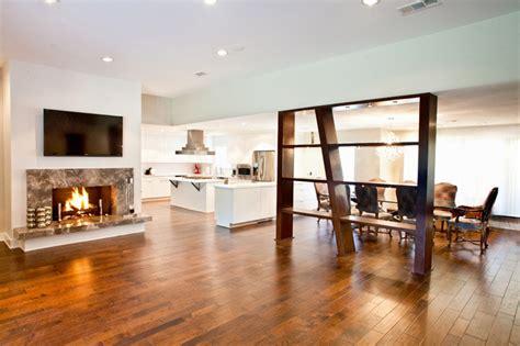 dallas 1960s total home renovation contemporary