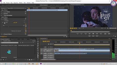 adobe premiere pro audio effects 20 adobe premiere pro effect control using audio effect
