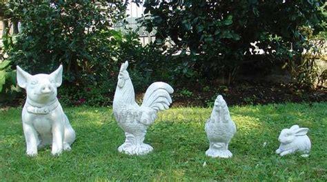 statue da giardino in resina statue animali pmc prefabbricati e arredo giardino