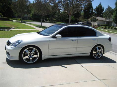 infiniti g35 sedan specs 2001 2002 2003 2004 2005 2006 autoevolution image gallery 2006 g35 sedan