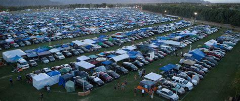 Bathroom Setup Ideas On Site Camping Coachella