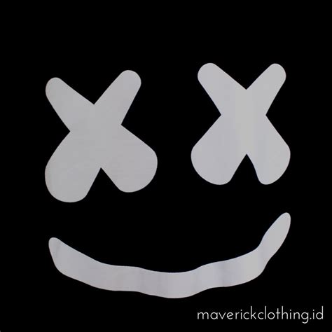 Kaos Tshirt Dwp 2016 Vt77 jual kaos marshmello black kaos edm kaos dwp marshmello
