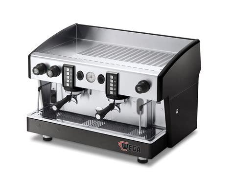 Electronic   Compact   WEGA   Macchine per caffè Srl