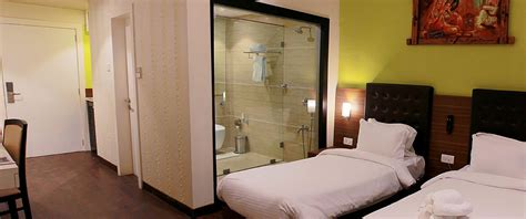 Resorts With Rooms In Thane by Book A 4 Hotel In Thane West At Special Rates Veg
