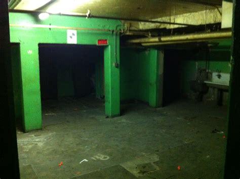 basement the basement la