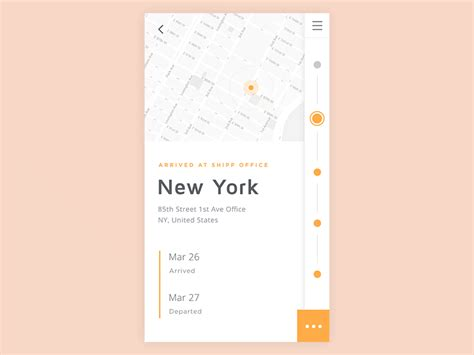 filename pattern ui 20 best mobile ui interactions for your inspiration