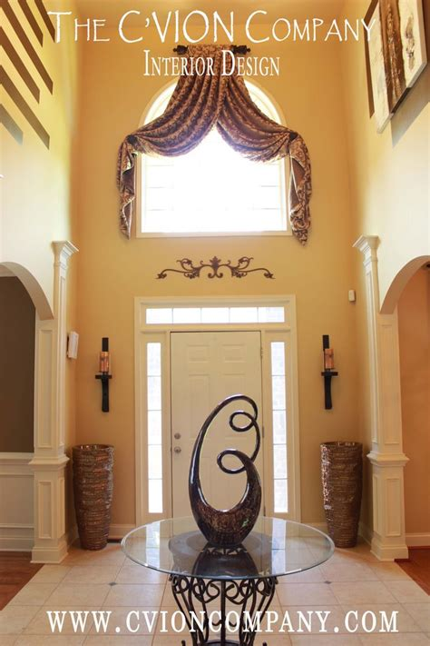 2 story foyer decorating pictures 2 story foyer traditional modern c vion interior