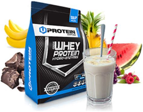 u protein review best gluten free protein powder review 2018 expert guide