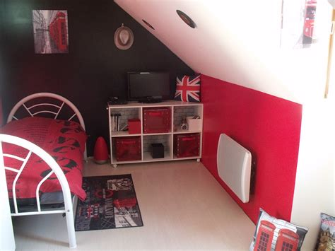 d馗o londres chambre ado chambre de ma fille photo 1 1 3499232