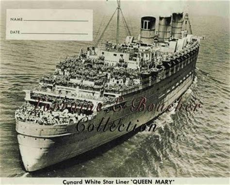 ship queen mary 1 rms queen mary ship history specifications facts