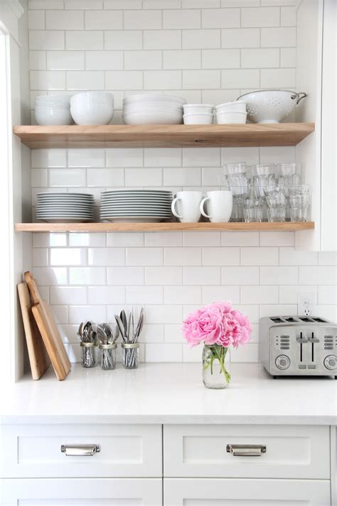 kitchen bookcase ideas 26 kitchen open shelves ideas decoholic