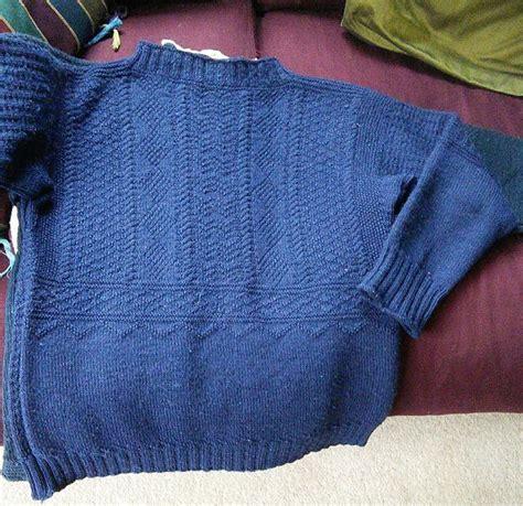 free gansey sweater knitting patterns ravelry traditional leeds liverpool canal gansey pattern