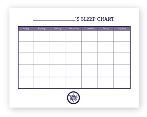 printable reward charts for sleeping tips tools sleeperhero