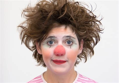 Clown Schminken Bilder 4412 by Clown Schminken Bilder Clown Schminken Hair Style