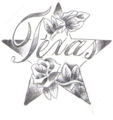 texas star tattoo designs 99 best tattoos and faith images on