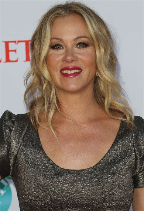 christina applegate dizzy feet foundation s celebration