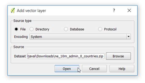 qgis tutorial wms lavorare con i dati wms qgis tutorials and tips