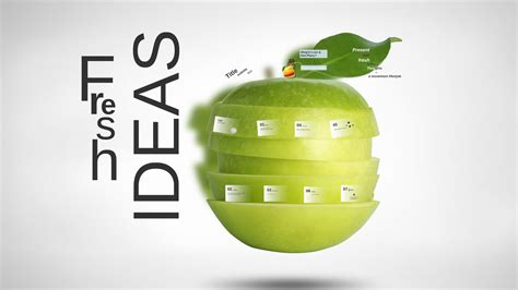Fresh Ideas Prezi Template Prezibase Prezi Template Ideas