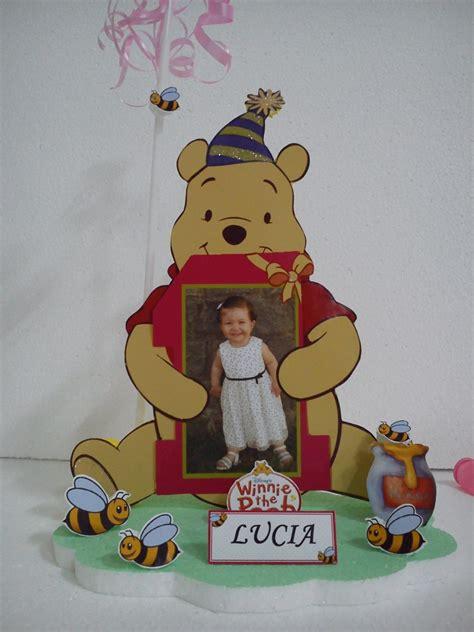 imagenes de winnie pooh bebe en goma eva centro de mesa de pooh con brochetas 17 best images