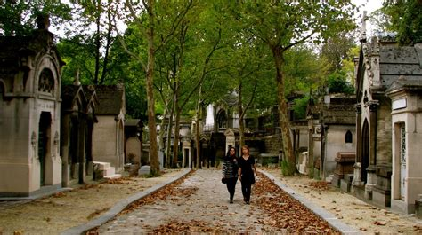 pere chaise if headstones could talk pondering at paris p 232 re