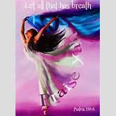 Praise dance! | Social Media Dance | Pinterest