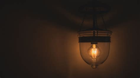lights dimming in house new study shows why even dim light is harmful during sleep
