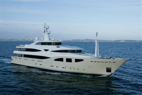 Luxury Home Interior Design by Maraya Yacht Charter Crn Ancona Luxury Yacht