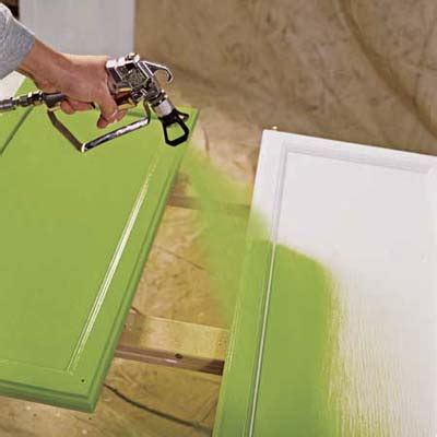 spray painter for cabinets prices spray painter ireland