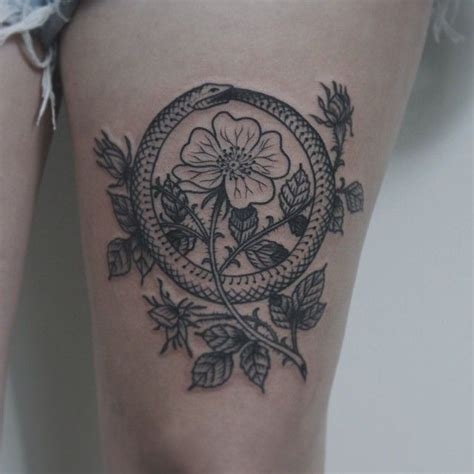 ouroboros tattoo meaning best 25 ouroboros ideas on sacred