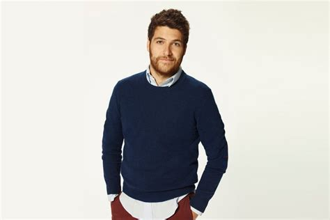 adam pally tattoo how the project adam pally became s