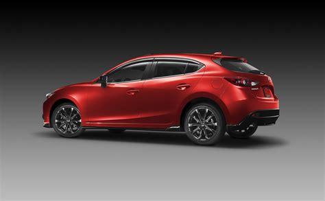 Mazda 3 5 Door by Mazda 3 5 Door Hatchback Parts Mazda 3 Hatchback