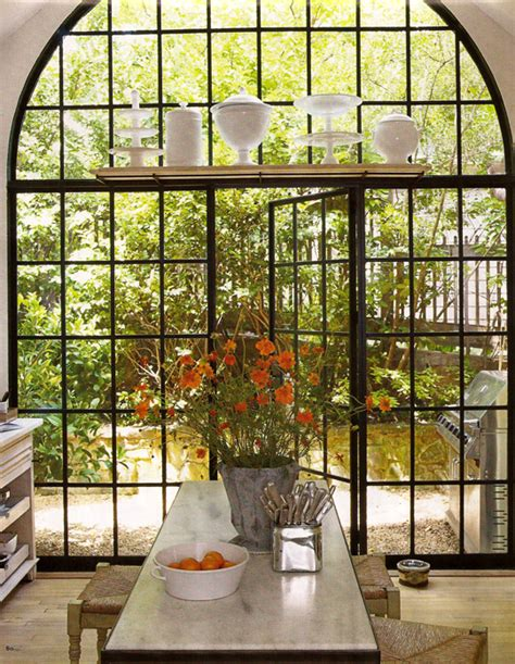 french country windows the appeal of steel meghan carter