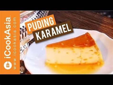 membuat puding batik resepi puding karamel vidoemo emotional video unity