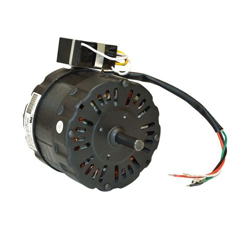 whole house fan motor master flow 1 4 hp replacement whole house fan motor