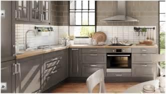 Grey Kitchen Cabinet Ideas Ikea Liding 246 Grey Kitchen Kitchen Reno Gray Kitchens Gray Cabinets And Cabinet
