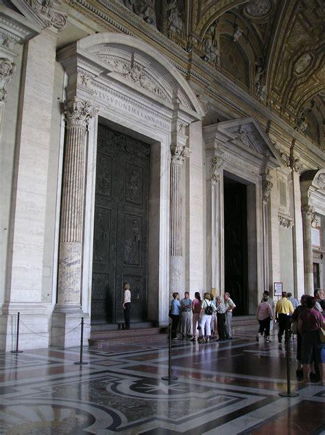orari cupola san pietro san pietro in vaticano le origini della basilica e la sua