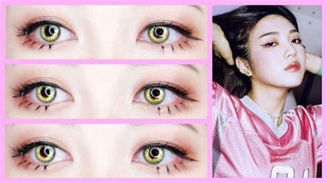 tutorial makeup red velvet joy 박수영 dumb dumb red velvet 레드벨벳 makeup tutorial youtube
