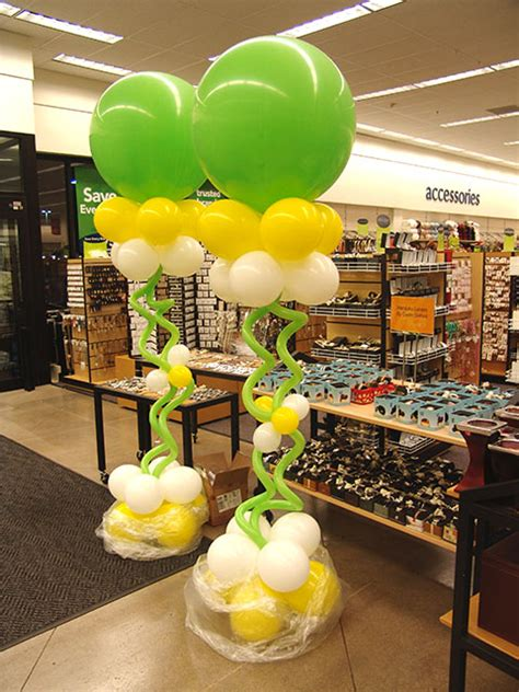 How To Make Balloon Decorations by 19 Best Exles Of Balloon Decorations Mostbeautifulthings