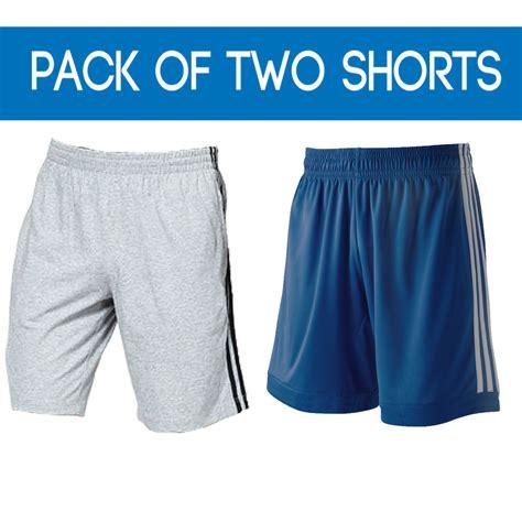 bold shorts light grey navy demokrazy pack of 2 shorts light grey and navy blue at best prices shopclues shopping store