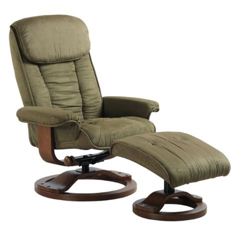 comfortable chair with ottoman comfort chair swivel recliner with ottoman relax leg